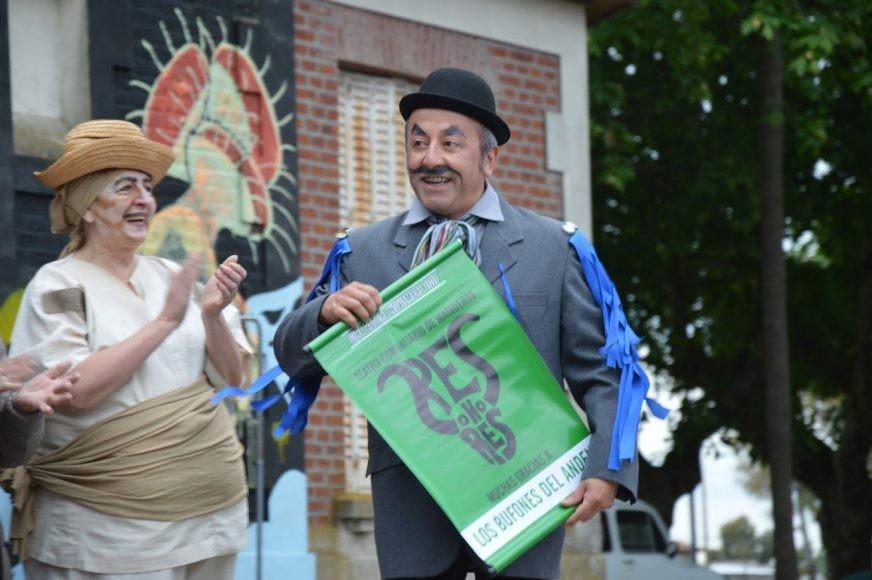 Macondo organiza una nueva edición de su Carnaval barrial