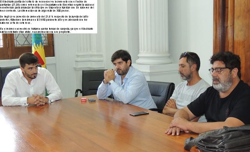 Municipales recibirán ayuda escolar de más de 3 mil pesos