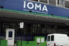 Clínicas locales cortan la atención por IOMA