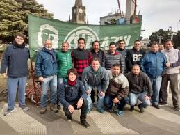 Continúa la campaña solidaria en apoyo a ex trabajadores de FANAZUL