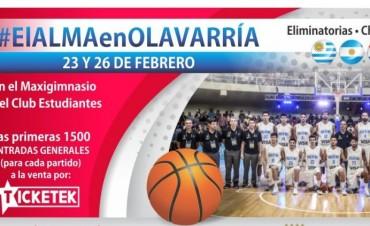 Cuenta regresiva para #ElAlmaEnOlavarría y entradas a la venta
