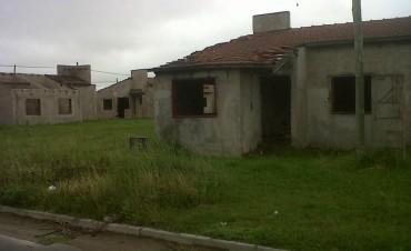 Barrio UOCRA: 'hay posibilidades de que la obra comience en 30 días'