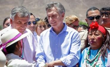 El Presidente Macri en Jujuy: el informe de José Alberto Capdevila