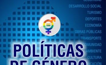 Campañas de concientización en políticas de género