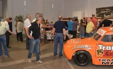 Continúa la historia de la Promo 850 en el Emiliozzi