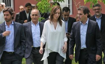 Familiares: Vidal copió el decreto de Macri