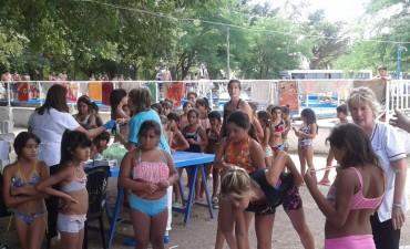 Prevención y promoción de la salud en los programas de verano