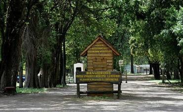 """El Bioparque Municipal """"La Máxima"""" permanece cerrado algunos días"""