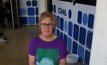 Le reclama al IOMA una droga oncológica desde fines de diciembre