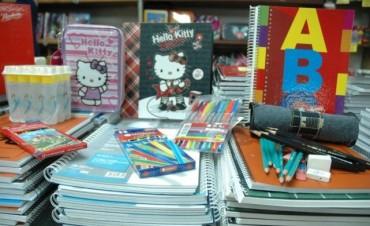 Canasta escolar: ante el aumento de más del 20% recomiendan refugiarse en el librero de confianza