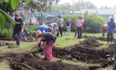 Continúan los talleres gratuitos de Educación Ambiental