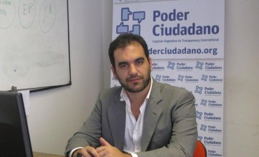 Percepción de Corrupción: Argentina sigue aplazada
