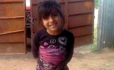 Junín: la autopsia determinó que Camila fue asfixiada
