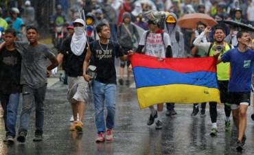 La realidad de Venezuela contada en primera persona