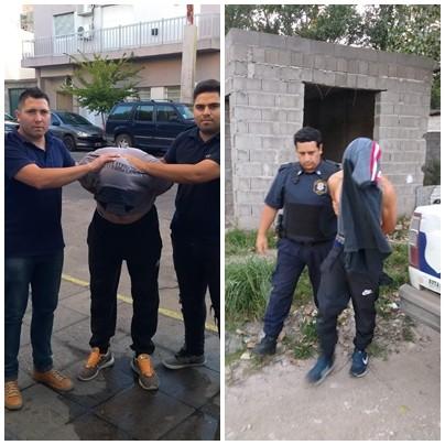 Son tres los detenidos por el robo a un supermercado Chino