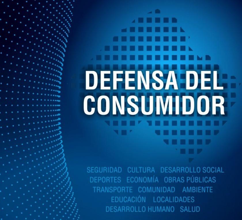 Cambio de sede de la Dirección de Defensa al Consumidor y Relaciones Vecinales