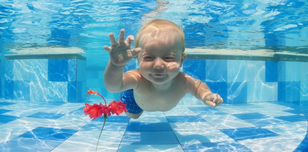 Infant Swimming Resource, el método de auto rescate que salva vidas en todo el país