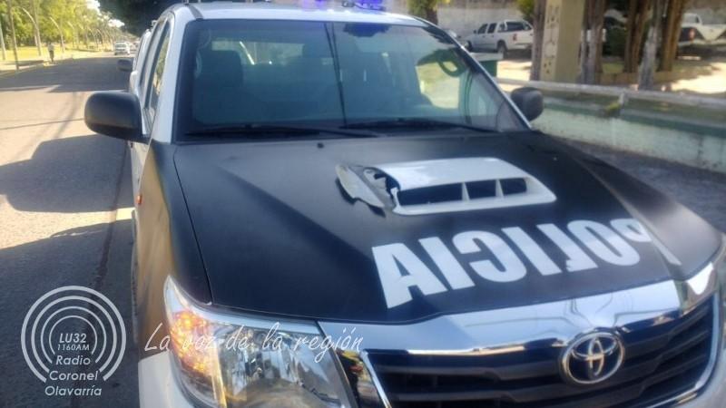 Policía confirma tres asaltos a comercios el domingo