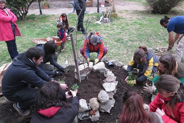 Ciclo 2019 de talleres de Educación Ambiental