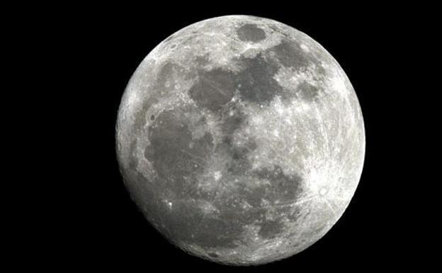 """Superluna: """"Tanto acercamiento hasta dentro de siete años no lo veremos"""""""