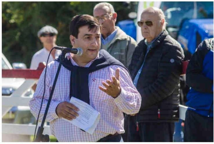 Caminos Rurales: la provincia iniciará en abril la reparación en territorio bonaerense