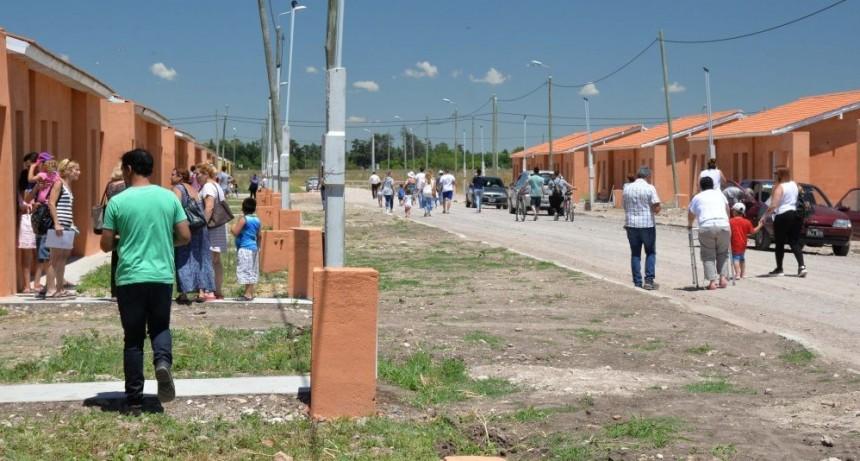 Asamblea Ordinaria en la Junta Vecinal Pickelado Procrear