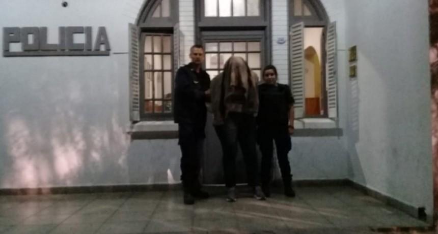 Se dictó prisión preventiva para los dos detenidos por el crimen de Morena Brendel