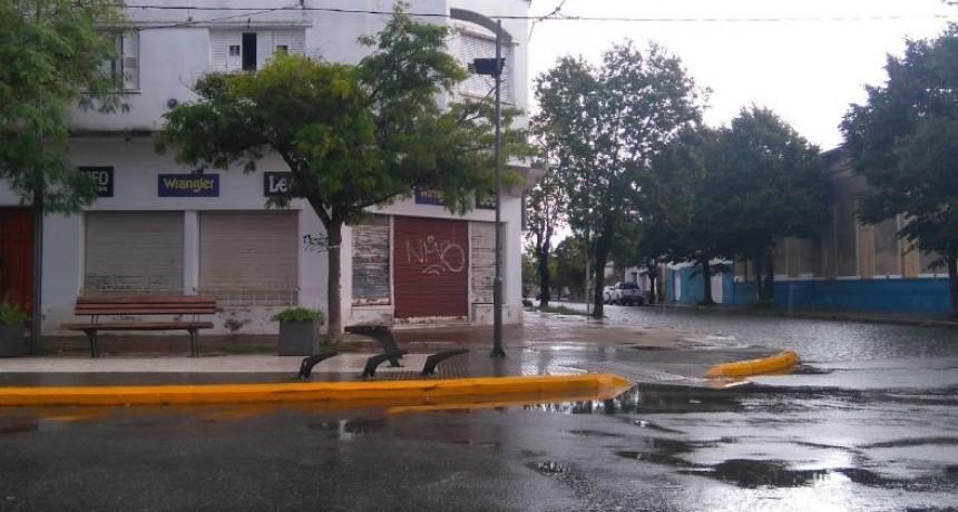 Benito Juárez: son 40 despedidos por la ida de Wrangler y Lee