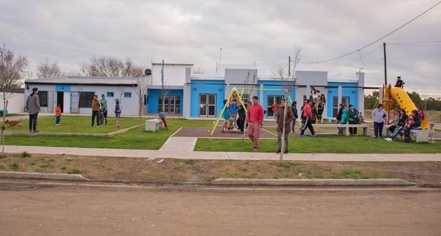"""Asamblea de la Junta Vecinal de """"El Progreso"""""""