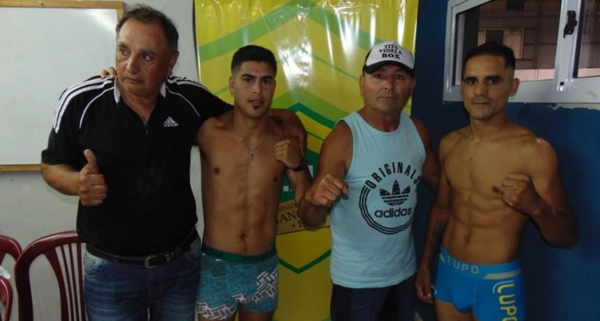 Retorna el boxeo profesional a Mariano Moreno