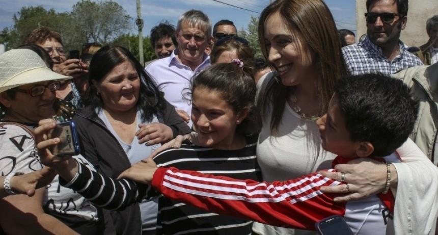 Intendentes del PRO ponen objeciones a la imposición radical para la fórmula de Vidal