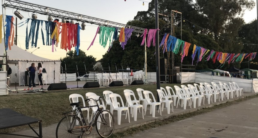 Mucha expectativa por los Corsos Oficiales 2019