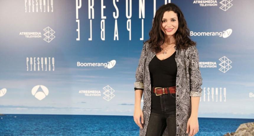 """Sábados de Serie: Hoy """"Presunto Culpable"""" con Carol Rovira"""