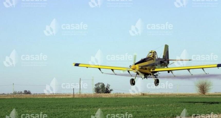 Fitosanitarios: 'La aplicación tiene que ser el último recurso en el manejo de cultivos'