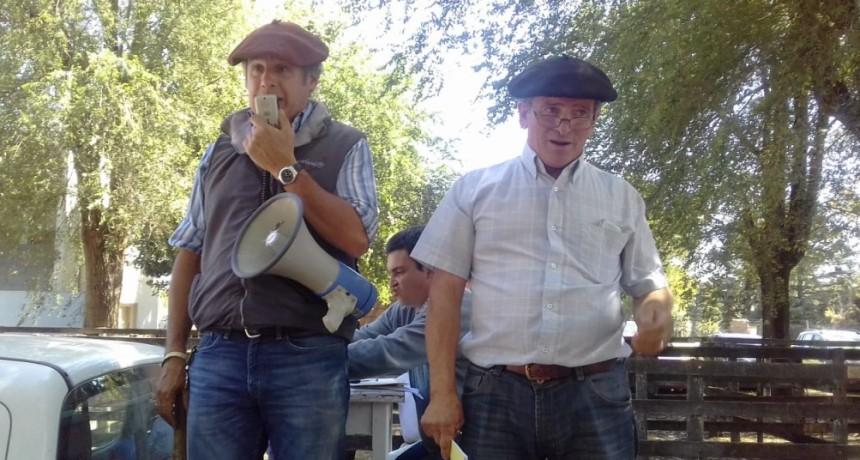 Federico Córdoba un análisis del mercado Liniers hoy plaza sostenida