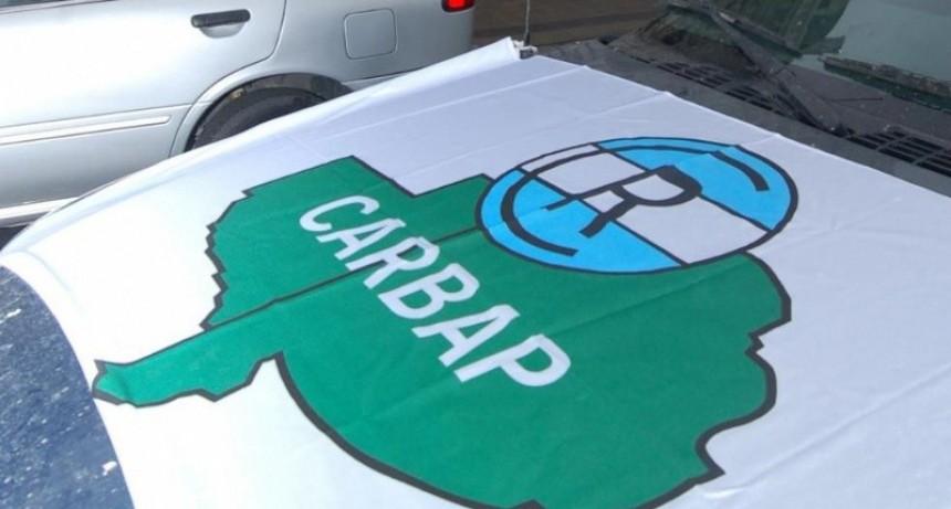 CARBAP pide bajar impuestos, tasa de interés y quiere ajuste de los Estados