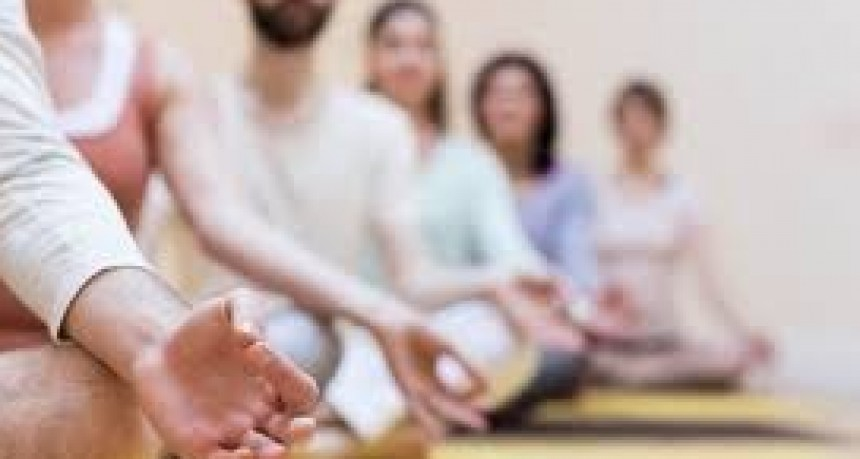 Mindfulness: 'una herramienta para reconectarnos'