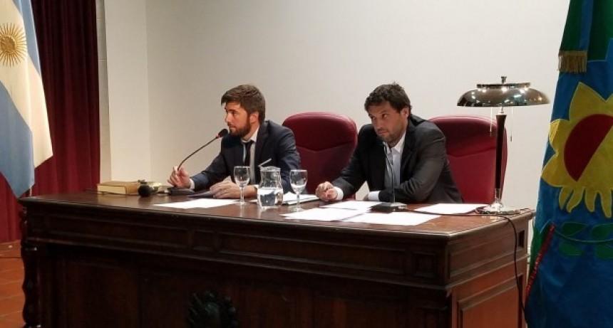 Apertura de sesiones del Poder Legislativo: en Olavarría será el 1 de marzo a las 11