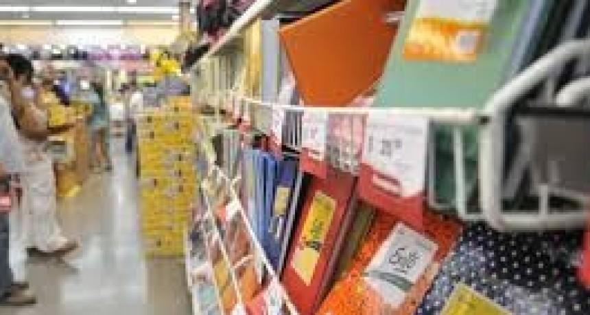 Canasta escolar: algunas recomendaciones para comprar