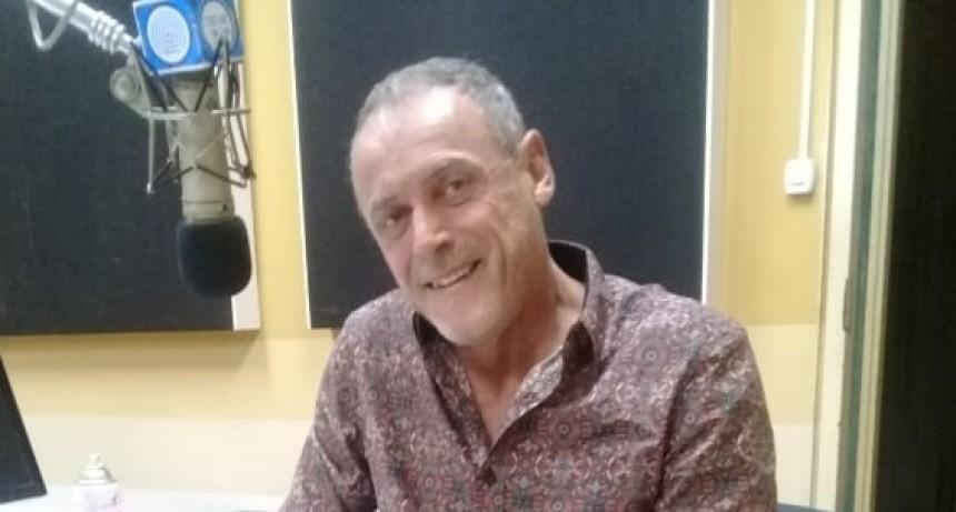 Daniel Freire: un actor de nuestra región cabalgando en la tierra del Quijote