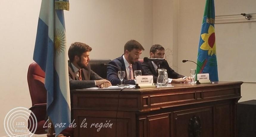 Como viene sucediendo con el discurso público oficialista, la educación será uno de los temas de la apertura de sesiones