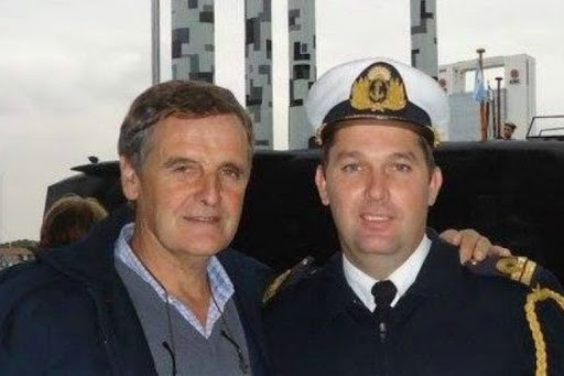 Ara San Juan: el gobierno anunció homenajes en el encuentro con familiares de los submarinistas