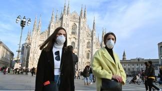 Italia confirmó once muertes por coronavirus y otros países europeos reportaron contagios