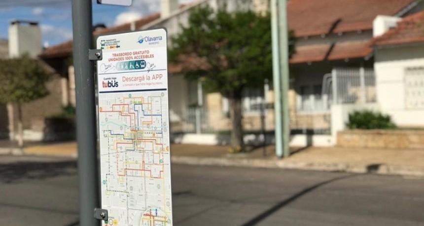 Actualización de las tarifas de transporte público