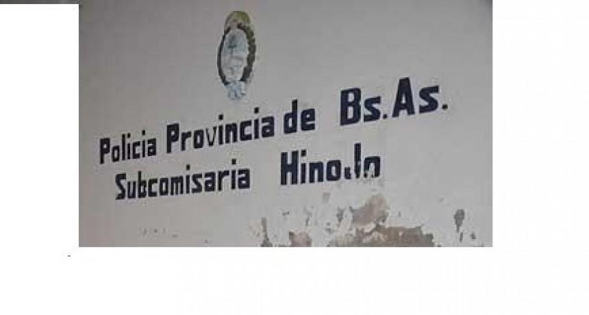 Robo calificado en Colonia  Hinojo: otra vez, encapuchados