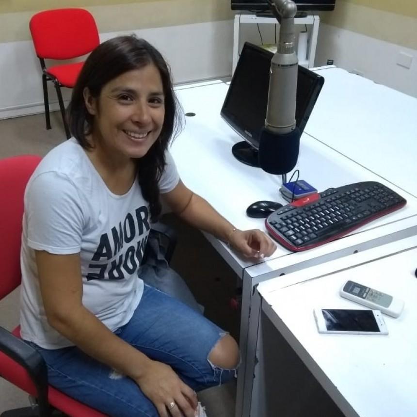 Marcela Guerrero y la importancia de sentirnos y estar saludables