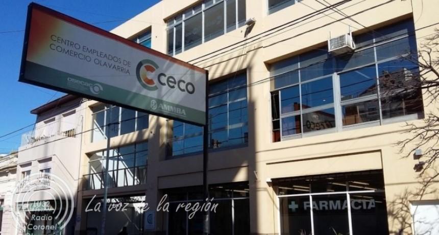 Elecciones en el CECO