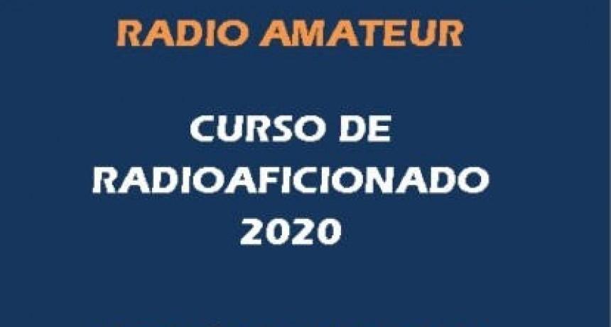 Curso para Radioaficionado: una experiencia con tecnologías de comunicación