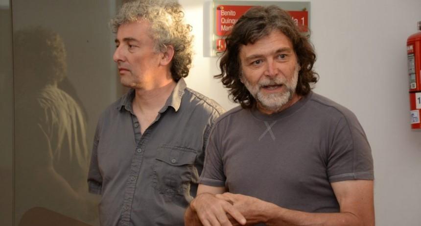 MDA: últimos días para visitar la muestra de Ignacio Montoya Carlotto y Daniel Fitte
