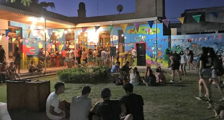 Toda la propuesta del Centro Cultural para el fin de semana